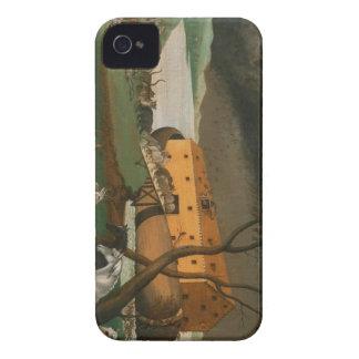 Edward Hicks - Noah's Ark iPhone 4 Covers