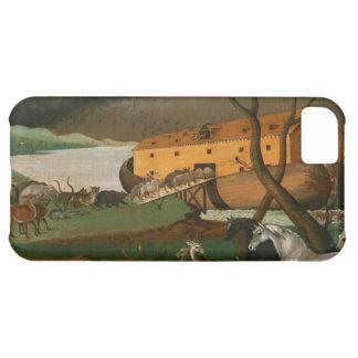 Edward Hicks - Noah's Ark iPhone 5C Case