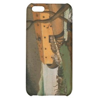 Edward Hicks - Noah's Ark iPhone 5C Covers