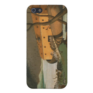 Edward Hicks - Noah's Ark Cases For iPhone 5