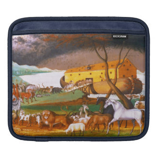 Edward Hicks Noah's Ark Sleeves For iPads