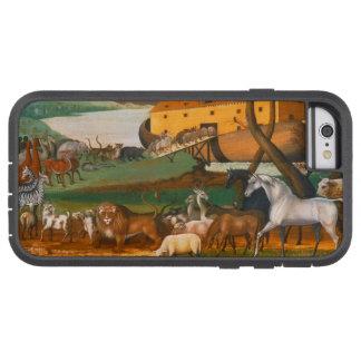 Edward Hicks Noah's Ark Vintage Fine Art Tough Xtreme iPhone 6 Case