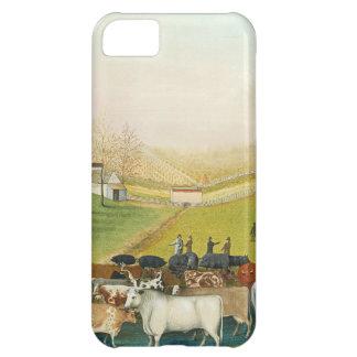 Edward Hicks - The Cornell Farm iPhone 5C Case
