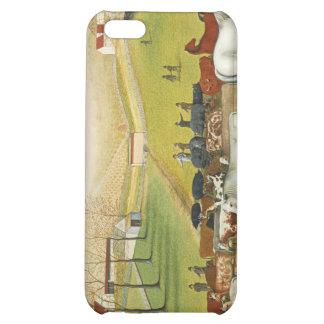 Edward Hicks - The Cornell Farm iPhone 5C Cover