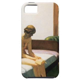 Edward Hopper Hotel Room Case For The iPhone 5