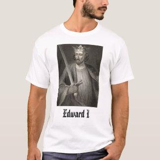 Edward I, Edward I T-Shirt