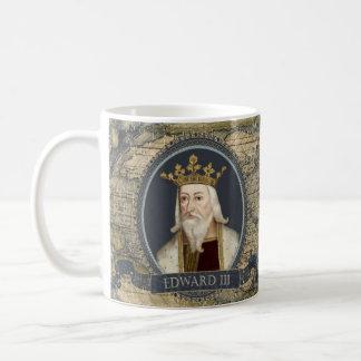 Edward III Historical Mug