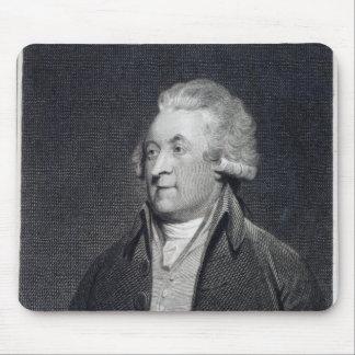 Edward Jerningham , 1794 Mouse Mat