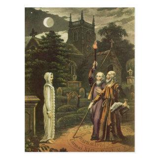 Edward Kelly Postcard