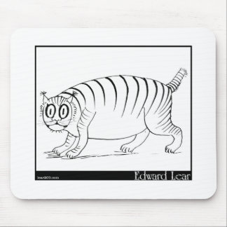 Edward Lear s Foss Mouse Pad