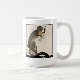 "Edward Lear's ""Vitoe"" Coffee Mug"