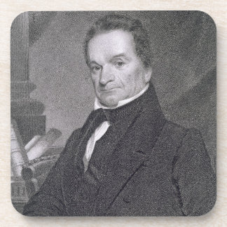 Edward Livingston, engraved by Edward Wellmore (fl Coaster