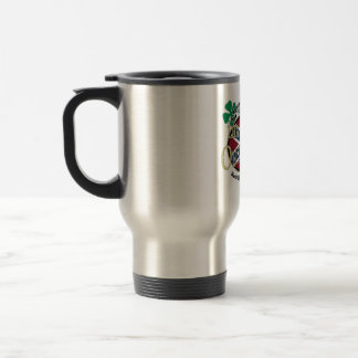 Edward McGee Dixie Outfitters travel mug