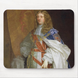 Edward Montagu, 1st Earl of Sandwich, c.1660-65 (o Mouse Mat