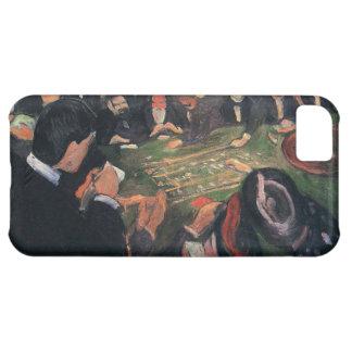 Edward Munch Art Painting iPhone 5C Case