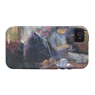 Edward Munch Art Painting Case-Mate iPhone 4 Case