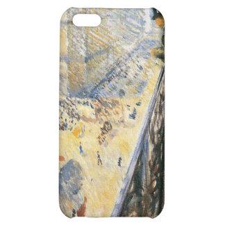 Edward Munch Art Painting iPhone 5C Cases
