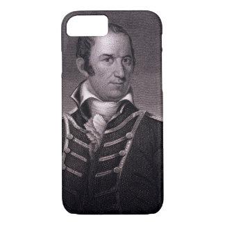 Edward Preble (1761-1807), engraved by Henry Bryan iPhone 7 Case
