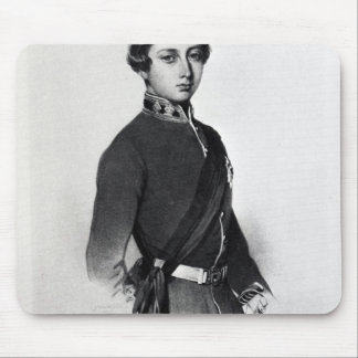 Edward, Prince of Wales Mouse Pad
