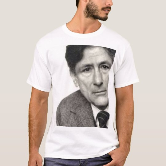 Edward Said T-Shirt