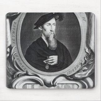 Edward Seymour, 1st Duke of Somerset Mouse Mat