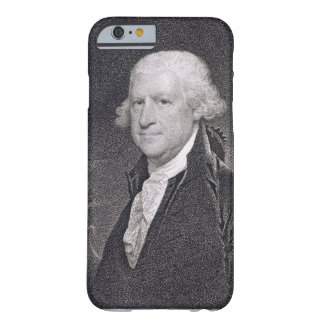 Edward Shippen (1729-1806) engraved by Edward Well Barely There iPhone 6 Case