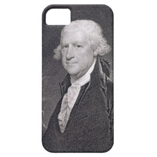 Edward Shippen (1729-1806) engraved by Edward Well iPhone 5 Covers