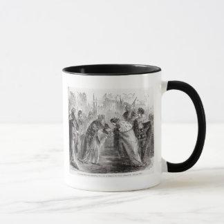 Edward the Black Prince Mug
