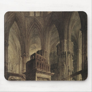 Edward the Confessor's Shrine, Westminster Abbey Mouse Pad