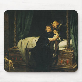 Edward V  and Richard, Duke of York in the Mouse Pad