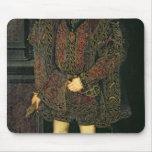 Edward VI Mouse Mat