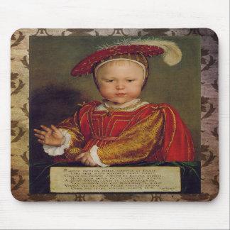 Edward VI Mouse Pads