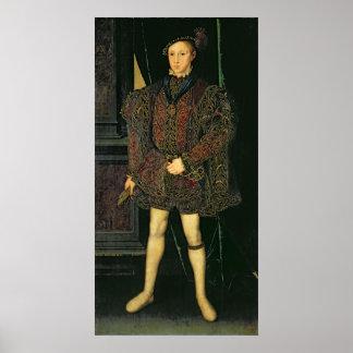 Edward VI Posters