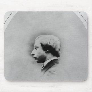 Edward VII, 1860 Mouse Mat