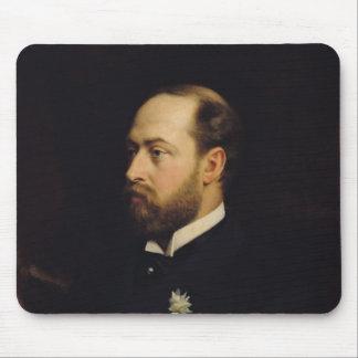 Edward VII Mouse Mat