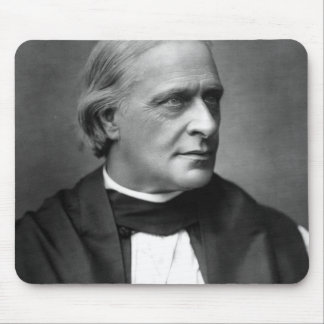 Edward White Benson, Archbishop of Canterbury Mouse Pad