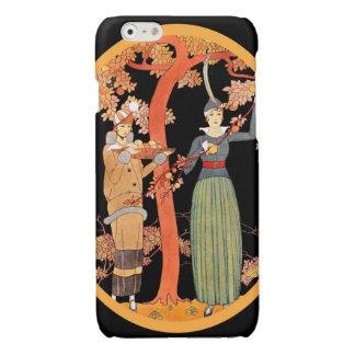 Edwardian Fashion Harvest iPhone 6 Plus Case