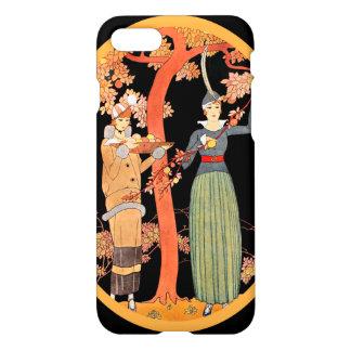 Edwardian Fashion Harvest iPhone 7 Case