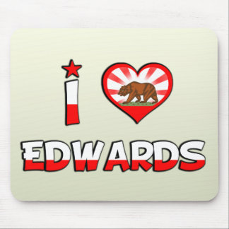 Edwards, CA Mouse Pads