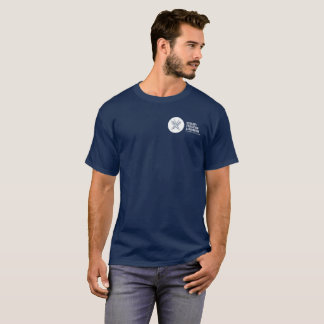 EEB logo on pocket T-Shirt