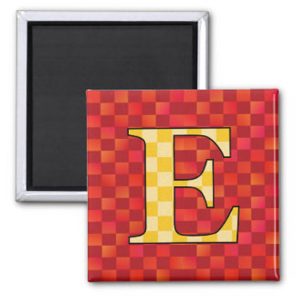 EEE SQUARE MAGNET