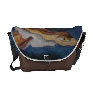 EEL MESSENGER BAG