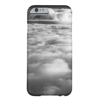 Eerie cloudscape at sunrise. barely there iPhone 6 case