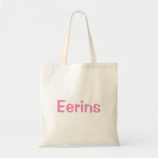 Eerins Shopping Bag