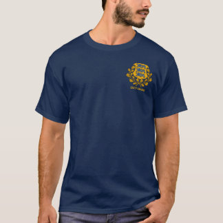 Eesti (Estonia) Flag & COA T-Shirt