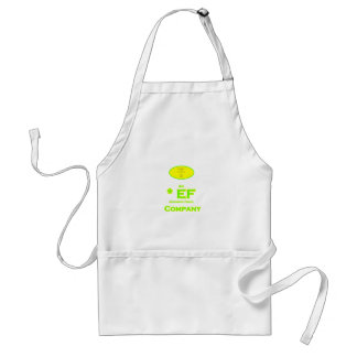 EF - Environmental Friendly Company 2 Aprons