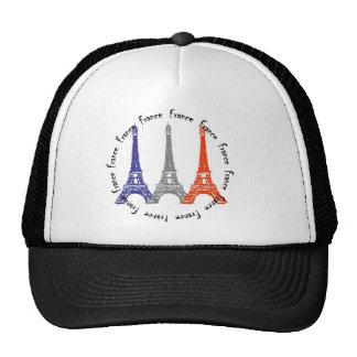effel tower cap