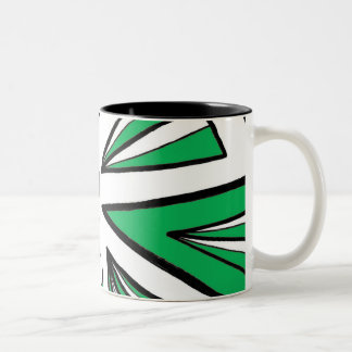 Efficient Pretty Robust Considerate Two-Tone Mug