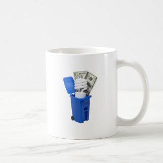 EfficientRecycling062709 Coffee Mug
