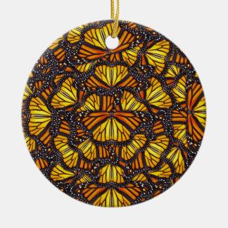 Effie's Butterflies Christmas Ornament
